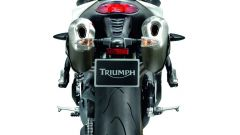 Triumph Speed Triple 2011 - Immagine: 60
