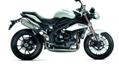 Triumph Speed Triple 2011 - Immagine: 61