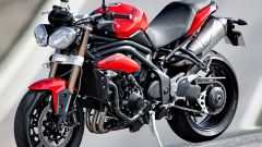 Triumph Speed Triple 2011 - Immagine: 43