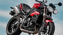 Triumph Speed Triple 2011 - Immagine: 44