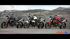 Triumph Speed Triple 2011 - Immagine: 46