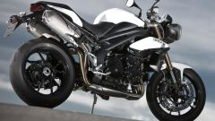 Triumph Speed Triple 2011 - Immagine: 47