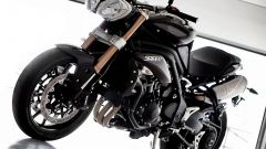 Triumph Speed Triple 2011 - Immagine: 54