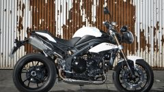 Triumph Speed Triple 2011 - Immagine: 52