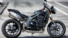 Triumph Speed Triple 2011 - Immagine: 51