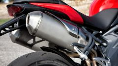 Triumph Speed Triple 2011 - Immagine: 49