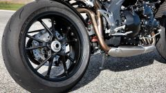 Triumph Speed Triple 2011 - Immagine: 41