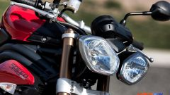 Triumph Speed Triple 2011 - Immagine: 28