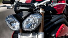 Triumph Speed Triple 2011 - Immagine: 27