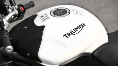 Triumph Speed Triple 2011 - Immagine: 22