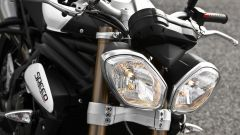 Triumph Speed Triple 2011 - Immagine: 39