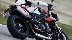 Triumph Speed Triple 2011 - Immagine: 9