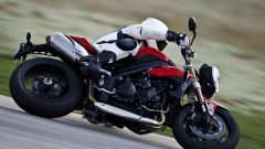 Triumph Speed Triple 2011 - Immagine: 8