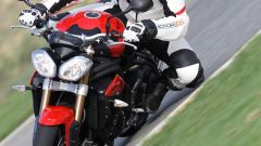 Triumph Speed Triple 2011 - Immagine: 6