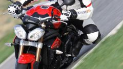 Triumph Speed Triple 2011 - Immagine: 5