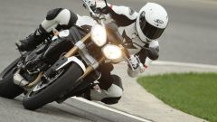 Triumph Speed Triple 2011 - Immagine: 2