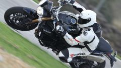 Triumph Speed Triple 2011 - Immagine: 11