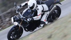 Triumph Speed Triple 2011 - Immagine: 12