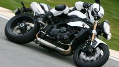 Triumph Speed Triple 2011 - Immagine: 15