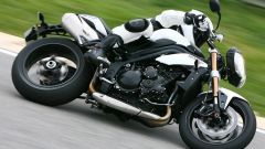 Triumph Speed Triple 2011 - Immagine: 16