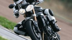 Triumph Speed Triple 2011 - Immagine: 18