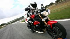 Triumph Speed Triple 2011 - Immagine: 20
