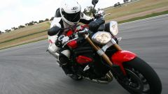 Triumph Speed Triple 2011 - Immagine: 1