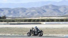Nuova Triumph Speed Triple: la prova su strada - Immagine: 5