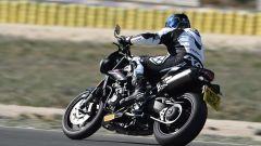 Nuova Triumph Speed Triple: la prova su strada - Immagine: 7