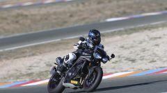 Nuova Triumph Speed Triple: la prova su strada - Immagine: 2
