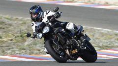 Nuova Triumph Speed Triple: la prova su strada - Immagine: 8