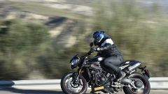 Nuova Triumph Speed Triple: la prova su strada - Immagine: 9
