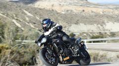 Nuova Triumph Speed Triple: la prova su strada - Immagine: 13