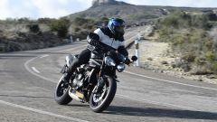 Nuova Triumph Speed Triple: la prova su strada - Immagine: 15