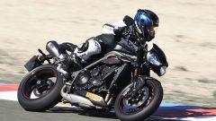 Nuova Triumph Speed Triple: la prova su strada - Immagine: 17