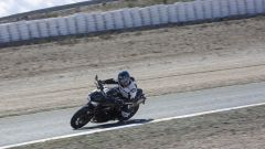 Nuova Triumph Speed Triple: la prova su strada - Immagine: 18