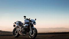 Nuova Triumph Speed Triple: la prova su strada - Immagine: 20