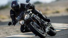 Nuova Triumph Speed Triple: la prova su strada - Immagine: 22