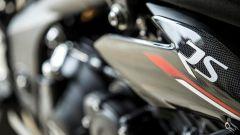Nuova Triumph Speed Triple: la prova su strada - Immagine: 30