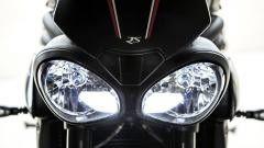 Nuova Triumph Speed Triple: la prova su strada - Immagine: 31