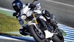 Triumph Speed Triple R - Immagine: 9