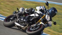 Triumph Speed Triple R - Immagine: 21