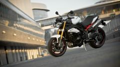 Triumph Speed Triple R - Immagine: 23