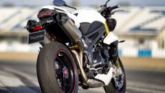 Triumph Speed Triple R - Immagine: 25