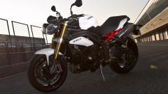 Triumph Speed Triple R - Immagine: 18