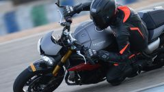 Triumph Speed Triple R 2016 - Immagine: 7