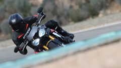 Triumph Speed Triple R 2016 - Immagine: 1