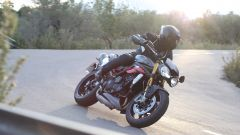 Triumph Speed Triple R 2016 - Immagine: 3