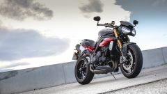 Triumph Speed Triple R 2016 - Immagine: 11