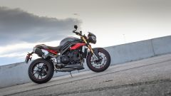 Triumph Speed Triple R 2016 - Immagine: 13